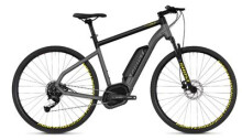 E-Bike Ghost HYBRIDE Square Cross B2.9 AL