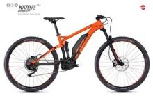 E-Bike Ghost HYBRIDE Kato FS S3.9 AL U