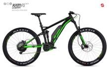 E-Bike Ghost HYBRIDE Kato FS S6.7+ AL