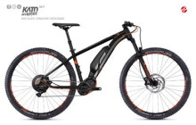 E-Bike Ghost HYBRIDE Kato S4.9 AL