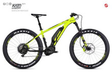 E-Bike Ghost HYBRIDE Kato S8.7+ AL