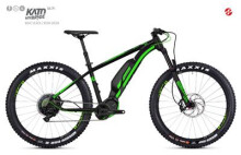 E-Bike Ghost HYBRIDE Kato S6.7+ AL