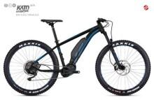 E-Bike Ghost HYBRIDE Kato S3.7+ AL U