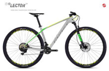 Mountainbike Ghost Lector 3.9 LC U