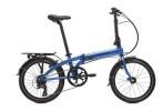 Faltrad Tern Link C8 dark blue / blue