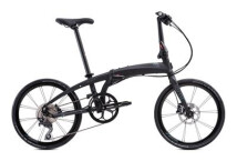 Faltrad Tern Verge P10 black / dark grey
