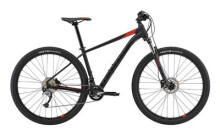 Mountainbike Cannondale Trail 6 BLK