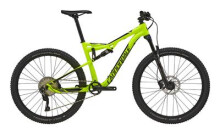 Mountainbike Cannondale Habit Al 5 VLT