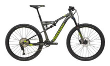 Mountainbike Cannondale Habit Al 4 GRY
