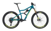Mountainbike Cannondale Trigger Crb 1 DTE