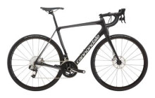 Rennrad Cannondale Synapse Crb Disc Red eTap BBQ