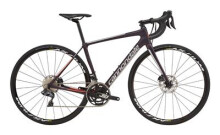 Rennrad Cannondale Synapse Crb Disc Ult Di2 GXY