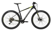 Mountainbike Cannondale Trail 2 BLK