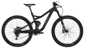 Mountainbike Conway WME 829 CARBON -41 cm
