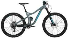 Mountainbike Conway WME 727 PLUS ALU -44 cm