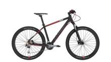 Mountainbike Conway MS 727 black -50 cm