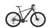 Mountainbike Conway MS 627 grey -54 cm