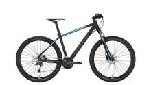 Mountainbike Conway MS 527 black -46 cm