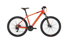Mountainbike Conway MS 427 red -42 cm