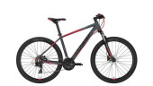 Mountainbike Conway MS 427 grey -50 cm