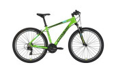 Mountainbike Conway MS 327 green -42 cm
