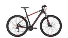 Mountainbike Conway MS 529 black -50 cm