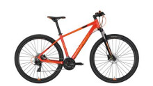 Mountainbike Conway MS 429 red/orange -50 cm