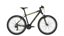 Mountainbike Conway MS 327 black -38 cm