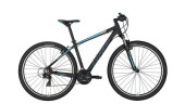 Mountainbike Conway MS 329 black -50 cm