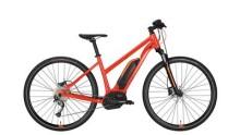 E-Bike Conway eCS 200 SE Trapez red -40 cm