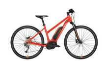 E-Bike Conway eCS 200 SE Trapez red -45 cm