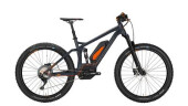 E-Bike Conway eMF 427 Plus -44 cm