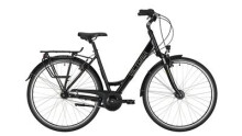 "Citybike Victoria Trekking 1.7 Wave 28"" black /copper"