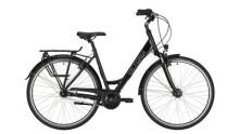 "Citybike Victoria Trekking 1.7 Wave 26"" black /copper"