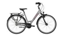 "Citybike Victoria Trekking 1.7 M Wave 28"" flashgrey  matt/purple"