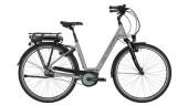 "E-Bike Victoria e Trekking 5.6SE Wave 28"" coolgrey/red"