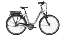 "E-Bike Victoria e Trekking 5.5SE Deep 28"" coolgrey/red"