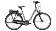 "E-Bike Victoria e Trekking 5.5SE H Deep 26"" coolgrey/red"