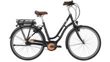 "E-Bike Victoria e Retro 5.6 SE Nostalgie 28"" black/creme"