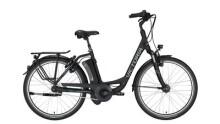 """E-Bike Victoria e Classic 7.5 Wave 26"""" magicblack/silverblue"""