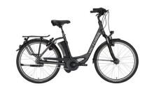 """E-Bike Victoria e Classic 7.4 Wave 26"""" diamondblack/red"""