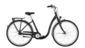 "Citybike Victoria Classic 3.3 / 3.7 Tiefeinst. 26"" black/brown"