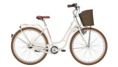 "Citybike Victoria Retro 5.4 Nostalgie 28"" antique-cream / purple"