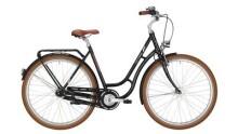 "Citybike Victoria Retro 3.4 / 5.2 Nostalgie 28"" black/oldred"