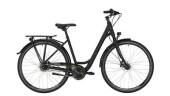 "Citybike Victoria Trekking 3.8 D Wave 28"" black matt/silver"