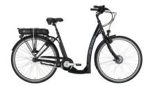 """E-Bike Victoria e Classic 3.4 Tiefeinst. 28"""" black/transblue"""