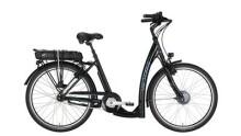 """E-Bike Victoria e Classic 3.4 Tiefeinst. 26"""" black/transblue"""