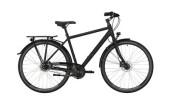 "Citybike Victoria Trekking 3.8 D Herren 28"" black matt/silver"