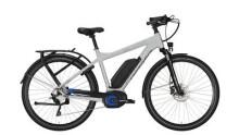 """E-Bike Victoria e Manufaktur 10.8 Unisex 28"""" white aluminium matt"""