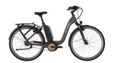 """E-Bike Victoria e Manufaktur 9.5 Wave 28"""" anthrazit matt/copper"""